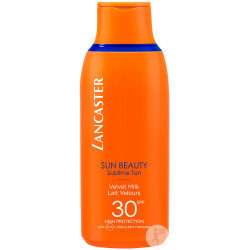 Lancaster Sun Beauty Sublime Tan Velvet Milk SPF 30 (175 ml)