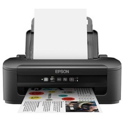 Epson »WorkForce WF 2010W« Tintenstrahldrucker (WLAN (Wi Fi))