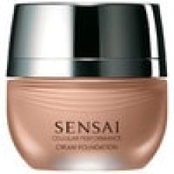 SENSAI Cellular Performance Foundations Cream Foundations (CF 23 Almond Beige)