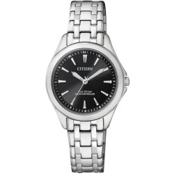 Citizen Damen Funkuhr Eco Drive ES4020 53E