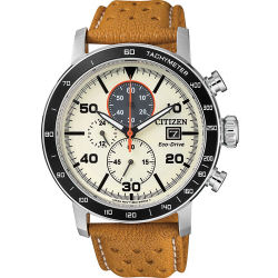 Citizen Eco Drive Sports Chronograph CA0641 16X