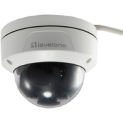 LevelOne FCS 3087 Dome Network Camera