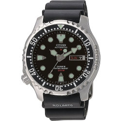 Citizen Promaster Automatic Diver NY0040 09EE