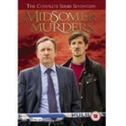 Midsomer Murders Series 17 DVD