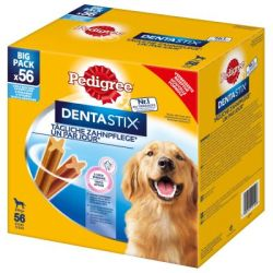 Pedigree Denta Stix Daily Oral Care MP für große Hunde 1080 g