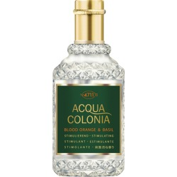 ACQUA COLONIA Blood Orange Basil eau de cologne splash spray 50 ml