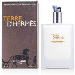 Hermes Terre D'Hermes Aftershave Balsam 100 ml