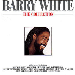 Barry White Barry White The Collection CD
