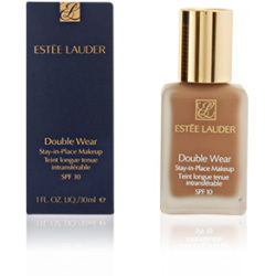 DOUBLE WEAR fluid SPF10 04 pebble