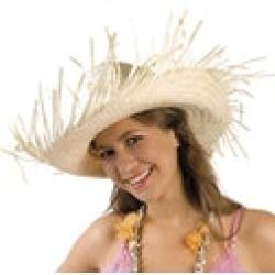 Caribbean Hat One Size