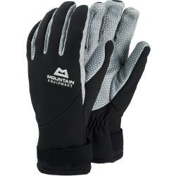 Mountain Equipment Herren Super Alpine Glove (Größe M Schwarz)