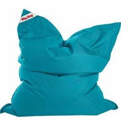 SITTING POINT BigBag BRAVA® Sitzsack blau