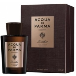 Acqua di Parma Acqua di Parma Colonia Leather Eau de Cologne Concentrée Spray (100 ml) De Cologne Duft Für Herren 187.00 EUR 100 ml Eau De Cologne