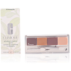 Clinique Augen All About Shadow Quads (Farbe Morning Java 03 4 g)
