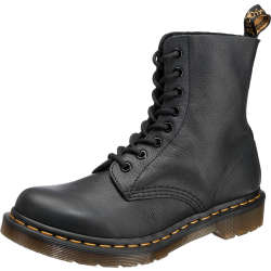 Dr. Martens 8 Eye Boot PASCAL Virginia Ankle Boots schwarz Damen Gr. 43