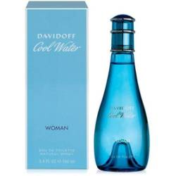 Eau de Toilette Davidoff »Cool Water Woman«