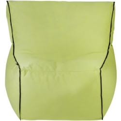Outdoor Sitzsack »Zipper Plus«