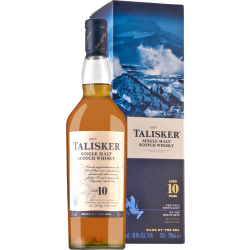 Talisker 10 Years Old 0 7 L 45 8 vol