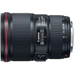 Canon EF 16 35mm f 4L IS USM
