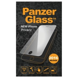 iPhone 6 6S 7 8 PanzerGlass Privacy Schutzglas