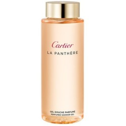 CARTIER Shower Gel 200 ml