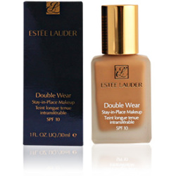 Estée Lauder Foundation Double Wear Stay in Place Makeup SPF 10 Fluid 4N1 Shell Beige 30ml