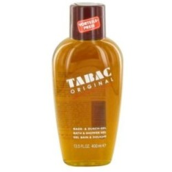 TABAC Original Bade Dusch Gel 400 ml