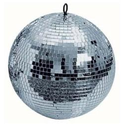 Showtec Mirrorball Discokugel 20 cm