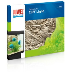 Juwel Aquarium Rückwand 3d 60 x 55 x 3 cm Cliff Light