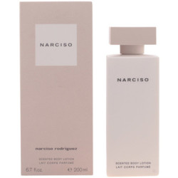 NARCISO body lotion 200 ml