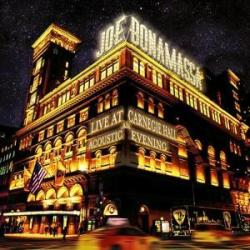 Live at Carnegie Hall An Acoustic Evening