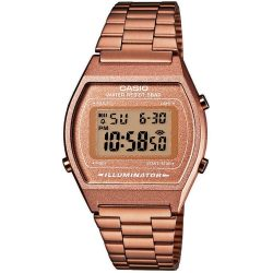 Casio Collection Vintage Style B640WC 5AEF