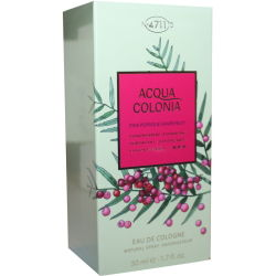 ACQUA COLONIA Pink Pepper Grapefruit edc spray 50 ml