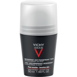VICHY HOMME deodorant bille régulation intense 50 ml