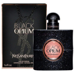 Yves Saint Laurent Black Opium Eau de Parfum Vapo (90 ml)