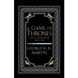 A Game of Thrones. 20th Anniversary Illustrated Edition