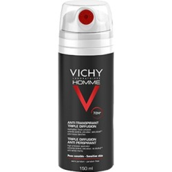 Vichy Homme Deo Spray 72h Extreme Control