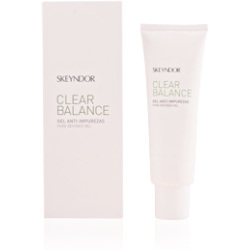 CLEAR BALANCE gel anti impurezas 50 ml