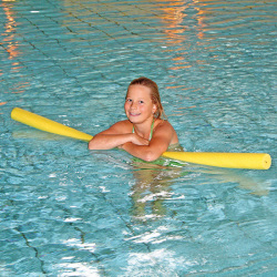 Beco the world of aquasports Poolnudel flexibel