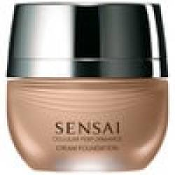 SENSAI Cellular Performance Foundations Cream Foundations (CF 22 Natural Beige)