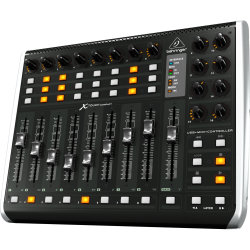 Behringer MIDI Controller X TOUCH COMPACT