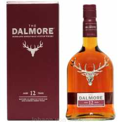 Dalmore 12 Years The Twelve 0 7 L 40 vol