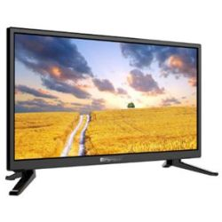Opticum Travel 61 cm (24 Zoll) LCD TV