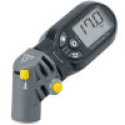 TOPEAK SmartGauge D2 Präzisions Digital Manometer