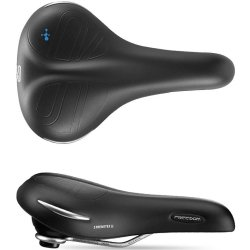 Selle Royal Fahrradsattel »Freedom Herren Premium«