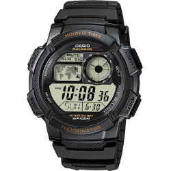 Casio Collection Chronograph AE 1000W 1AVEF