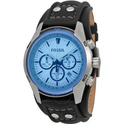 Fossil COACHMAN CH2564 Herrenchronograph