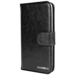 Doro Wallet case Liberto 825 Black