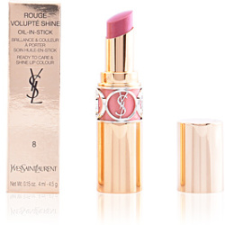 ROUGE VOLUPTÉ SHINE 08 pink in confidence