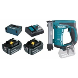 Akku Tacker 18.0V DST221RTJ MAKITA